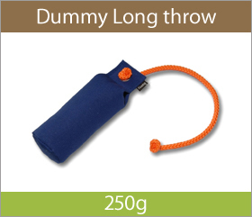 Dummy Long throw 250g