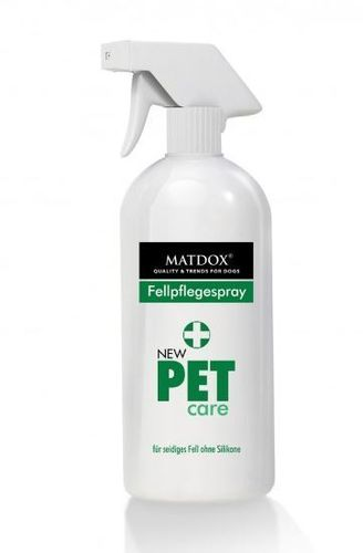 NewPetCare Fellpflege Spray 500ml