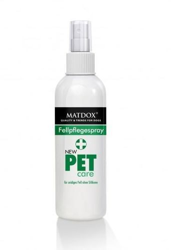 NewPetCare Fellpflege Spray 100ml